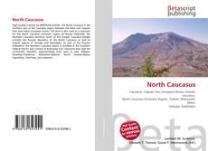 Bookcover of North Caucasus