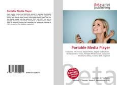 Couverture de Portable Media Player