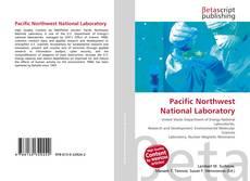 Обложка Pacific Northwest National Laboratory