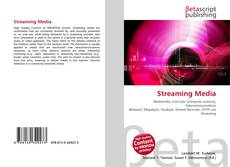 Bookcover of Streaming Media