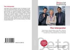 Portada del libro de The Interpreter