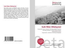 Couverture de Suki Mee (Malaysia)