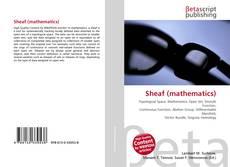Bookcover of Sheaf (mathematics)