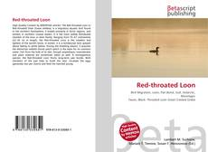 Bookcover of Red-throated Loon