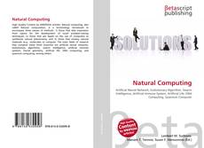 Bookcover of Natural Computing