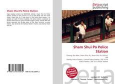 Sham Shui Po Police Station kitap kapağı