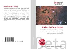 Bookcover of Stellar Surface Fusion