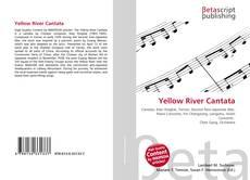 Yellow River Cantata的封面