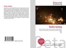 Bookcover of Radio Galaxy