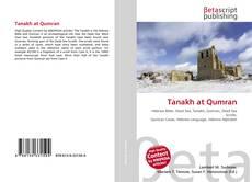 Bookcover of Tanakh at Qumran