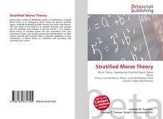Обложка Stratified Morse Theory