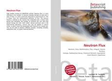 Bookcover of Neutron Flux