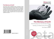 Bookcover of The Memory of Earth