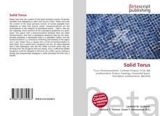 Bookcover of Solid Torus