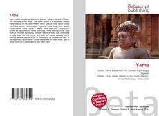 Buchcover von Yama
