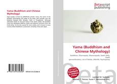 Yama (Buddhism and Chinese Mythology) kitap kapağı