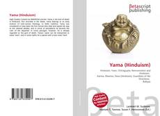 Buchcover von Yama (Hinduism)