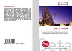 Bookcover of Orbital period