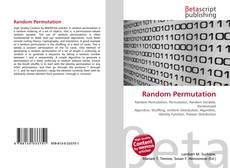 Random Permutation kitap kapağı