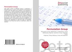 Couverture de Permutation Group