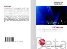 Buchcover von SHOUTcast