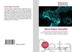 Capa do livro de Naive Bayes Classifier