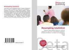 Bookcover of Resampling (statistics)