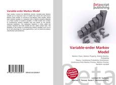 Bookcover of Variable-order Markov Model