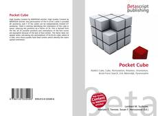 Bookcover of Pocket Cube