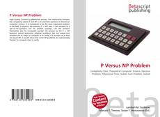 Bookcover of P Versus NP Problem