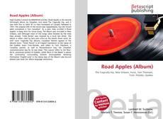 Road Apples (Album)的封面