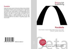 Bookcover of Parabola