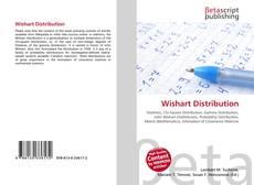 Couverture de Wishart Distribution