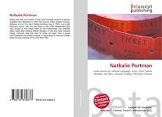 Couverture de Nathalie Portman