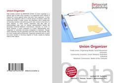 Bookcover of Union Organizer