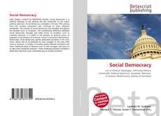 Bookcover of Social Democracy