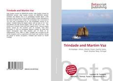 Portada del libro de Trindade and Martim Vaz