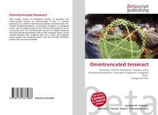 Buchcover von Omnitruncated tesseract