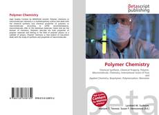 Bookcover of Polymer Chemistry