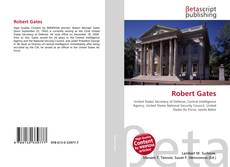Borítókép a  Robert Gates - hoz