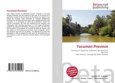 Couverture de Tucumán Province