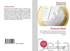 Portada del libro de Treasury Stock