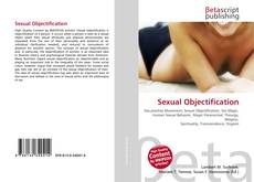 Portada del libro de Sexual Objectification