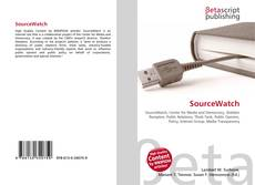 Bookcover of SourceWatch