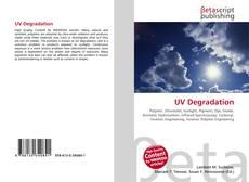 Copertina di UV Degradation