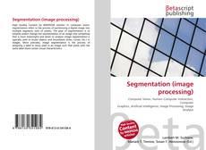 Capa do livro de Segmentation (image processing)