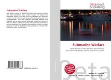 Bookcover of Submarine Warfare