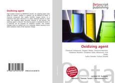 Buchcover von Oxidizing agent