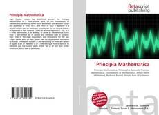 Buchcover von Principia Mathematica