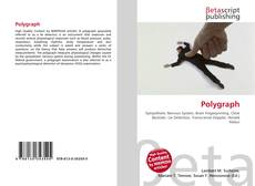 Bookcover of Polygraph